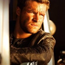 Transformers: Age of Extinction - Il character poster di Jack Reynor