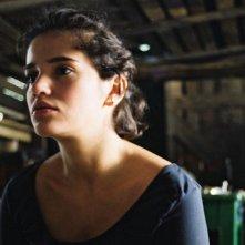 Dorotheea Petre (Eva Matei) in Cum mi-am petrecut sfarsitul lumii (2006)