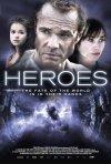 Heroes: la locandina del film