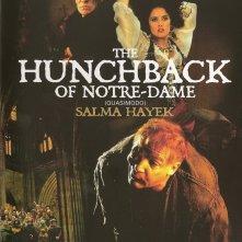 The Hunchback: la locandina del film