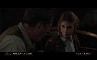 Trailer Italiano 2 - Storia di una ladra di libri