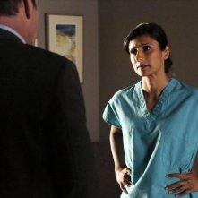 Agents of S.H.I.E.L.D.: Clark Gregg e Sarayu Rao nell'episodio TAHITI
