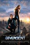Divergent: la locandina italiana