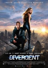 Divergent in streaming & download