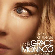Grace di Monaco: la prima locandina ufficiale