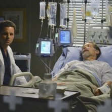 Grey's Anatomy: James Remar e Justin Chambers nell'episodio Take It Back