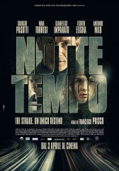 Nottetempo in streaming & download