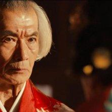 47 Ronin: Min Tanaka in un'immagine tratta dal film nei panni di Lord Asano