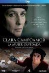 Clara Campoamor - La donna dimenticata: la locandina del film
