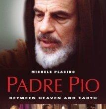 Padre Pio: Tra cielo e terra: la locandina del film
