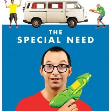 The Special Need: la locandina italiana definitiva