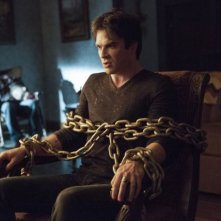 The Vampire Diaries: Ian Somerhalder nell'episodio No Exit