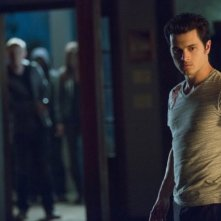 The Vampire Diaries: Michael Malarkey nell'episodio No Exit