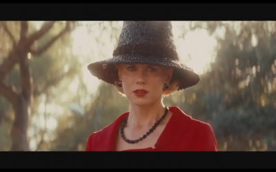 Trailer - Grace di Monaco