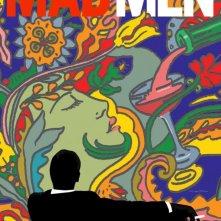 Mad Men: un poster della settima ed ultima stagione