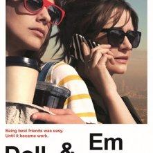 La locandina di Doll & Em