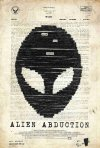 Alien Abduction: la locandina del film