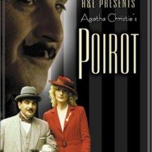 La locandina di Agatha Christie\'s Poirot