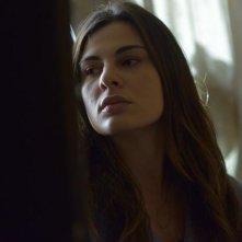 Presto farà giorno: Ami Codovini in una scena del film