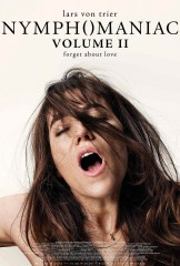 Nymphomaniac – Volume II in streaming & download