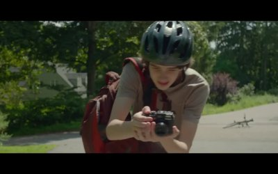 Trailer - A Birder's Guide to Everything