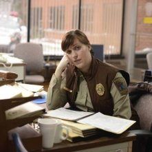Fargo: Allison Tolman in una scena