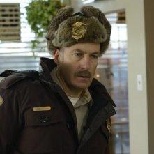 Fargo: Bob Odenkirk in una scena