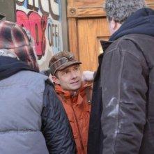 Fargo: Martin Freeman in una scena