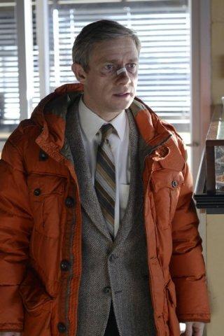 Fargo: Martin Freeman nella serie