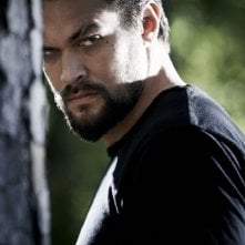 The Red Road: Jason Momoa in un'immagine della serie