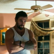 The Red Road: Jason Momoa nella serie