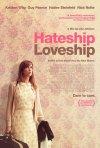 Hateship Loveship: la locandina del film