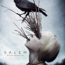 Salem: un nuovo poster della serie