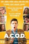 A.C.O.D. - Adulti complessati originati da divorzio: la locandina del film