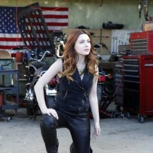 Agents of S.H.I.E.L.D.: Elena Satine nell'episodio Yes Men