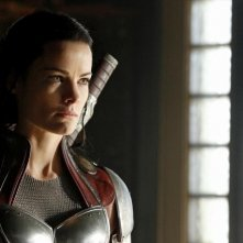 Agents of S.H.I.E.L.D.: Jaimie Alexander è Lady Sif nell'episodio Yes Men