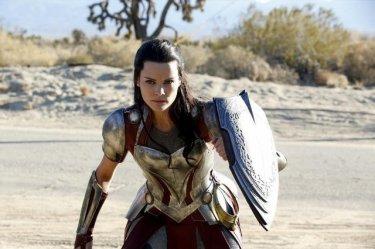 Agents of S.H.I.E.L.D.: Jaimie Alexander in una scena dell'episodio Yes Men