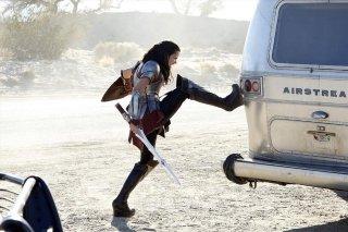 Agents of S.H.I.E.L.D.: Jaimie Alexander nell'episodio Yes Men della serie ABC