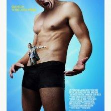 Bad Johnson: la locandina del film