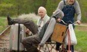 Il centenario che saltò dalla finestra e scomparve esce il 24 aprile