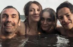 Francesco Bruni racconta il caos di essere 'Noi 4'