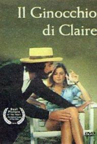 Risultati immagini per Il Ginocchio di Claire