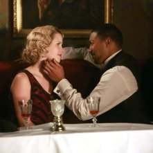 The Originals: Charles Michael Davis e Claire Holt nell'episodio Le Grand Guignol