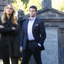 The Originals: Claire Holt e Daniel Gillies in Farewell to Storyville
