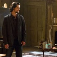 The Originals: Nathan Parsons in una scena dell'episodio Moon Over Bourbon Street