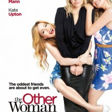 The Other Woman: nuovo poster del film