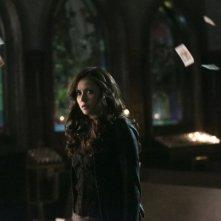 The Vampire Diaries: Nina Dobrev nell'episodio Gone Girl