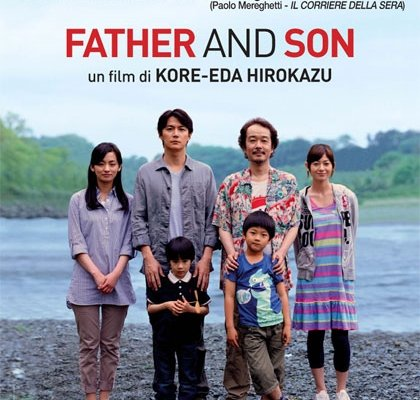 Father and Son - Film 2013