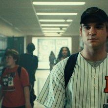 L'impostore: Adam O'Brian in una scena tratta dal film