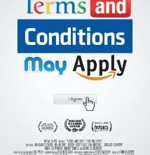 Terms and Conditions May Apply: la locandina del film